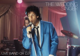 Wedding Singer 2